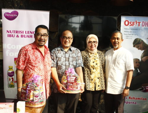 Siang Klinik Pogi Jaya Komisariat Jakarta Timur