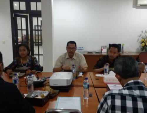 Rapat  Organisasi Dan Keanggotaan