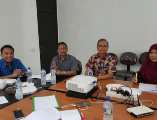Rapat Profesionalisme dan Kesejawatan