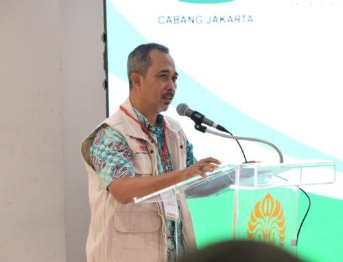 Pogi Jaya Campus 2